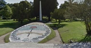 """""""El pueblo quiere recuperar su dignidad y su alegría"""", el mensaje de la Municipalidad de Colón en el Día de la Independencia"""