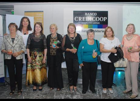 Este jueves 28 de marzo, a partir de las 20 horas, en el auditorio de la Cooperativa Eléctrica de Colón se realizará un evento para reconocer la labor y trayectoria de siete mujeres de nuestra ciudad.