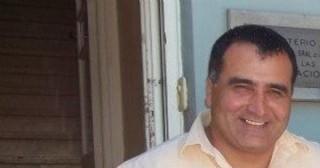 Claudio Oscar Juárez (Grillo)