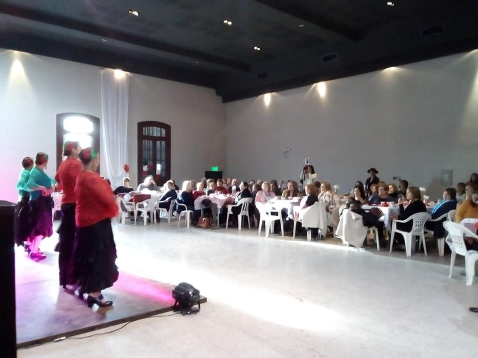 El próximo 8 de marzo, Corazón Gitano en la sede de Club Alianza presentará su obra,