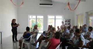 Llega un nuevo curso del programa ProHuerta dictado por profesionales del INTA
