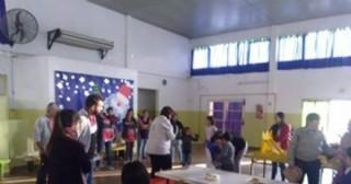 "Selva Del Basso asumió sus funciones como directora de Casa del Niño ""William C. Morris"""