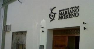 """Reestrenan la obra """"La penúltima oportunidad"""" en la Biblioteca Mariano Moreno"""