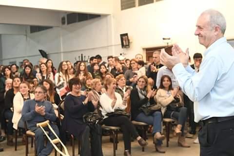"""Lavatelli: """"Colón necesita un cambio"""""""