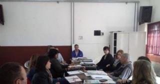 """Calefacción central para la Escuela """"Juan B. Marenzi"""""""