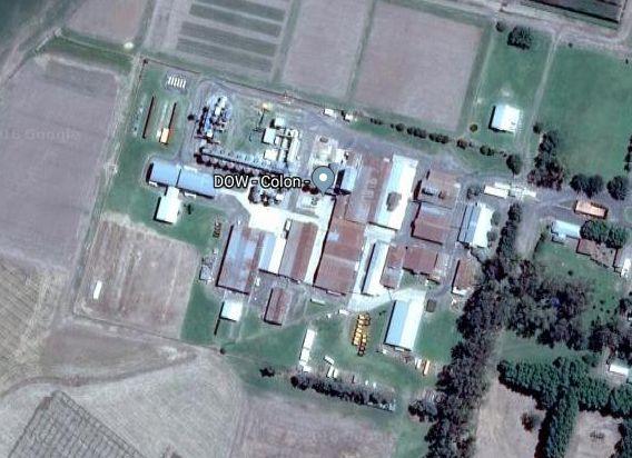 La planta Dow AgroSciencies, ubicada en Ruta 8 kilómetro 264, ya no será más parte de nuestra ciudad.