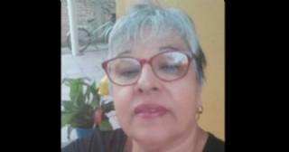 Pesar por el fallecimiento de María Luján González