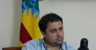 Waldemar Giordano es el nuevo jefe de la ANSeS Colón