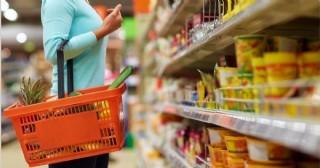 Rige nuevo horario para supermercados