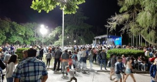 Exitoso Carnaval Colonense