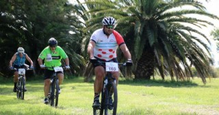 Rally bike desafío al Faro