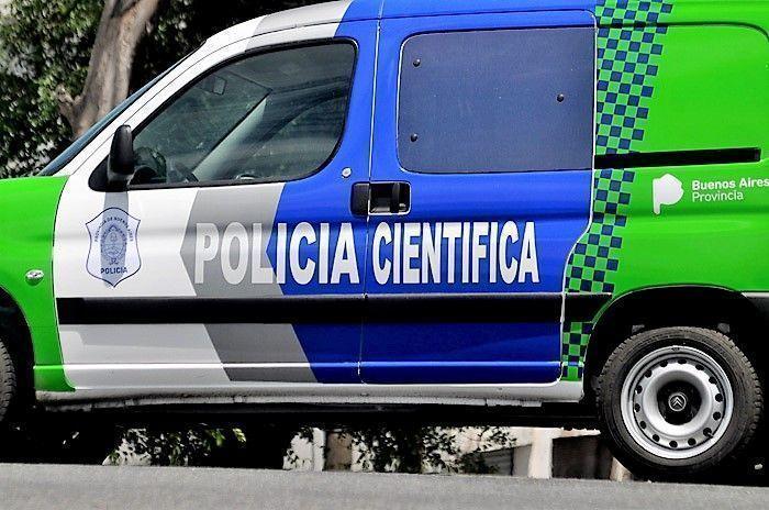 Este sábado 8 de junio se encontraron en una  bolsa parte de los restos del cadáver de José Luis Arena.