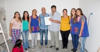Ayuda económica para la escuela especial Camino Al Sol