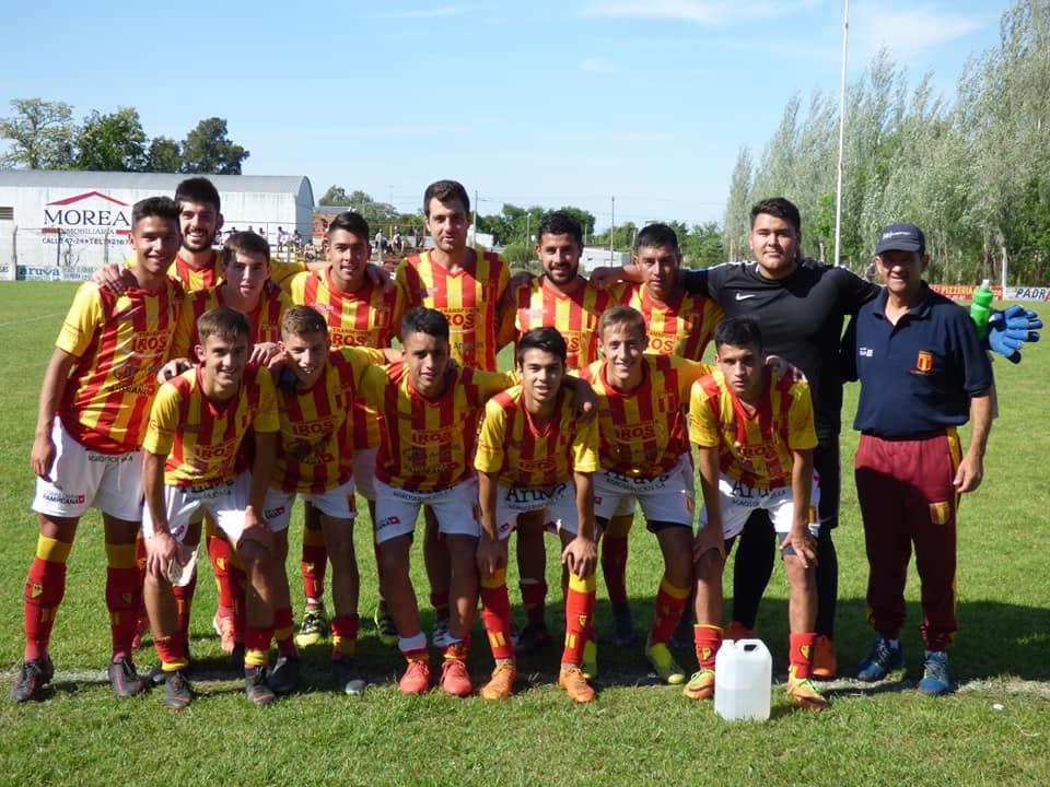 Por el Torneo Alianza Deportiva 2018 en la división Reserva terminó el domingo, ya que Barracas se quedó también con la Segunda Rueda y por ende es el campeón de la temporada.