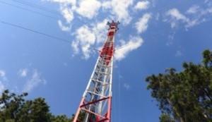 El Juzgado de Faltas municipal ordenó la clausura de la obra en construcción de antena ubicada en 25 y 36 de nuestra ciudad.