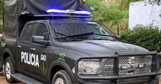 Policía detenido tras herir de un balazo de goma a un joven