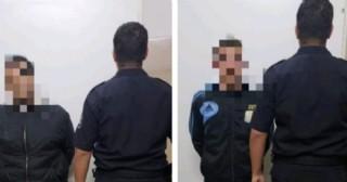 Varios detenidos en un fin de semana movido en materia de robos