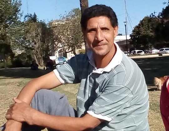 Se necesita dar con el paradero de Alberto Cardozo, de 53 años; 1.85 metros de estatura y tez morena.