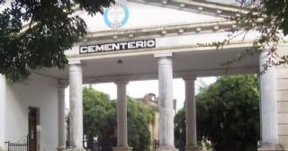 Citaciones desde la Dirección del Cementerio