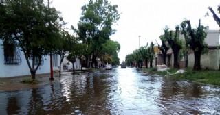 Precaución ante posible fenómeno climatológico