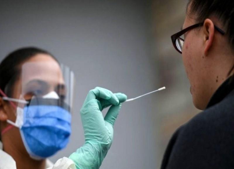 La Municipalidad de Colón registró a través del área de Salud 5 nuevos casos positivos de coronavirus.