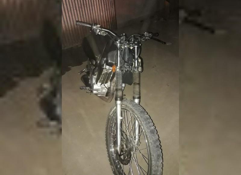 Hubo varios operativos en los que se procedió a la retención de motos por incumplimiento a la Ley 24.449.