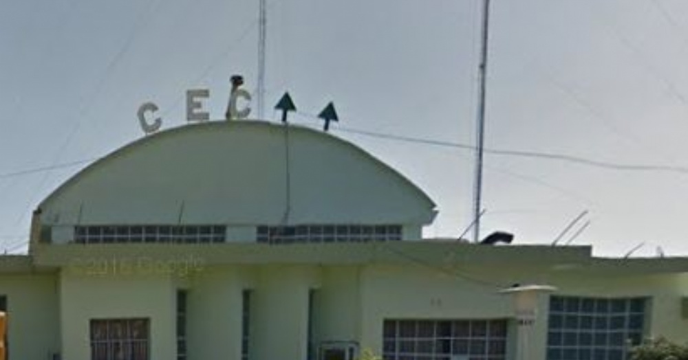 La sede de la Cooperativa.