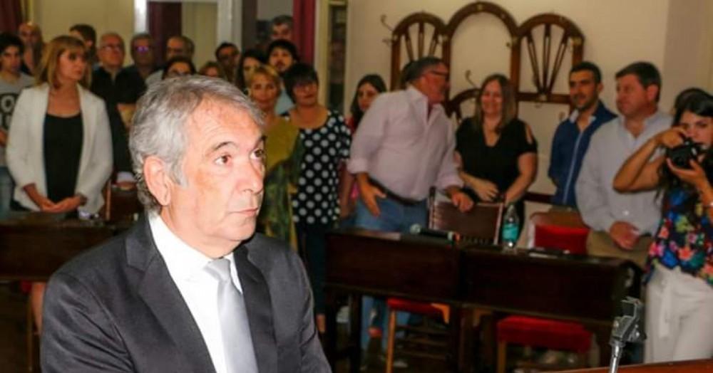 Fotos proporcionadas por Prensa de la comuna.