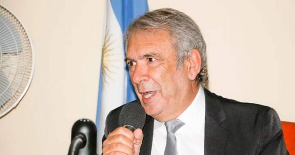 La palabra de Ricardo Casi.