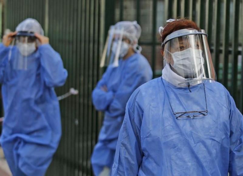 La ciudad lleva un total de 3.506 casos desde el inicio de la pandemia.