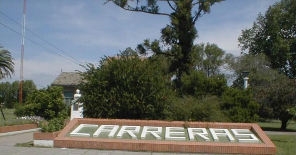 La colonense se encuentra desde marzo en Carreras, ciudad de Santa Fe.