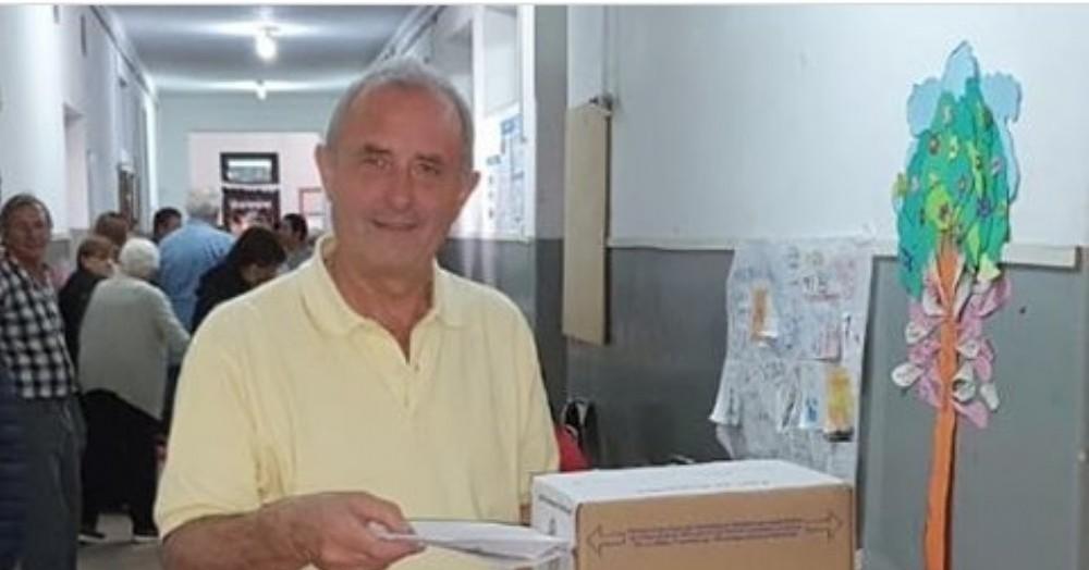 Juan Carlos Lavatelli.