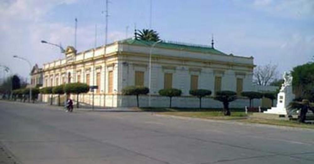 Mesa Sanitaria establecida en el ámbito municipal.
