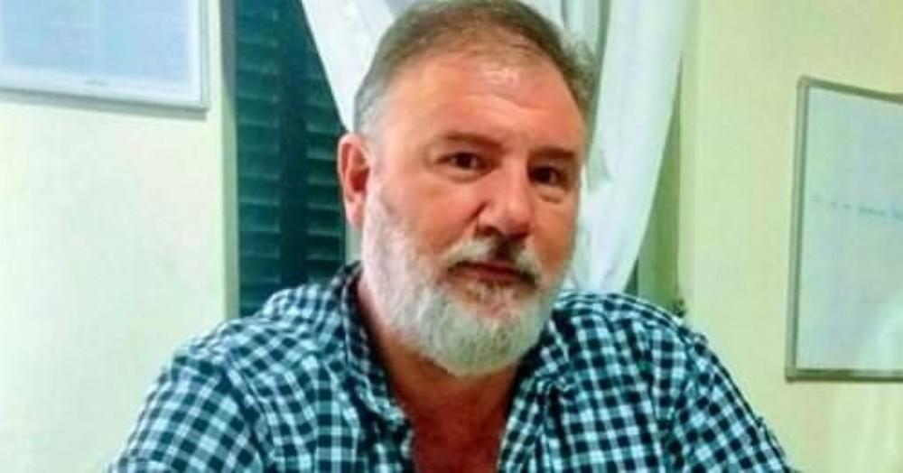 Walter Martínez.