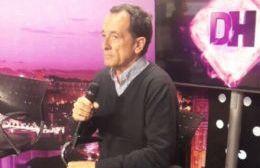Héctor María Gutiérrez.