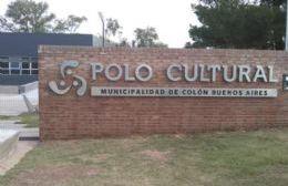 Día del Periodista: Descubrimiento de placa en el Polo Cultural