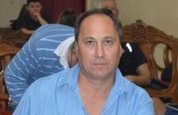 Oscar Cosentino.