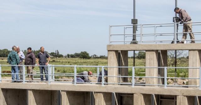 Bajo control del municipio, Alianza manejará las compuertas del Lago