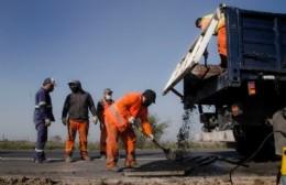La Provincia invierte más de mil millones de pesos para repavimentar la Ruta 31