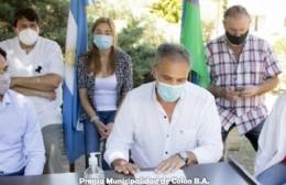 """El Hogar """"Carlos Steeb"""" fue seleccionado para ser parte del Proyecto de Salud Digital """"Telesalud"""""""
