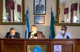 El municipio invirtió 280 millones de pesos en salud durante la pandemia