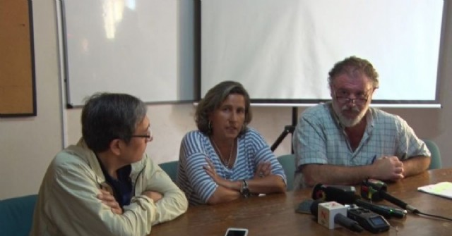 Walter Martínez asume al frente de la Región Sanitaria IV