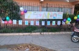 La Casa del Niño cumplió 75 años