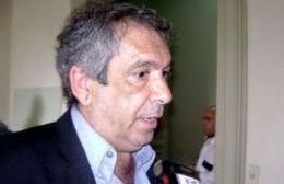 Ricardo Casi, intendente peronista de Colón. (Foto: archivo NOVA)