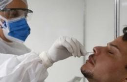 Más de 200 personas en aislamiento por coronavirus
