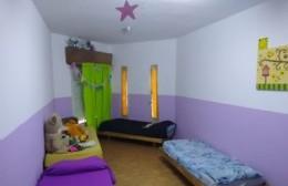 La comuna realizó obras en la Casa del Niño