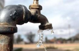 La Municipalidad informó que culminaron los trabajos de reparación de pérdidas de agua
