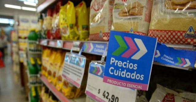 Precios Cuidados: Dispar comportamiento de los supermercados adheridos