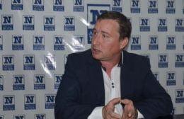 Sergio Basset, un dirigente camaleónico y con prontuario propio.