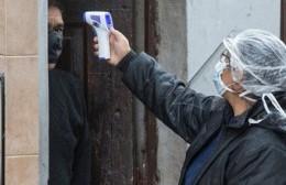 Al 2 de septiembre en Colón, Buenos Aires, se registran 3507 casos de infectados desde el inicio de la pandemia.